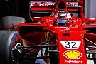F1-Test in Budapest: Leclerc-Bestzeit bei Auer-Debüt