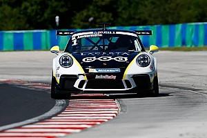 Porsche Supercup Gara Ammermuller torna al successo in Ungheria e vola in classifica