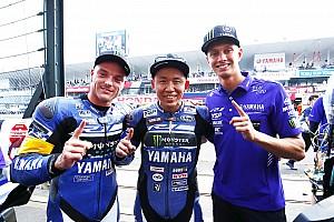 FIM Endurance Yarış raporu Suzuka 8 Saat: Yamaha domine ederek kazandı