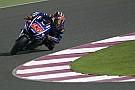 Viñales domina el segundo día en Qatar con Rossi a tres décimas