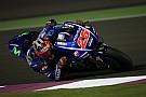 Тести MotoGP, Катар: другий день завершився топ-3 Yamaha на чолі з Віньялесом