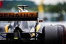 """Forma-1 Renault: """"Nem félünk a McLarentől"""""""