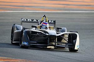 Formel E News Formel-E-Test: Porsche verschafft sich erste Einblicke