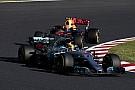 Renault-Formel-1-Motor: Noch zwei bis vier Zehntel fehlen auf Mercedes