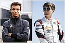FIA F2 诺里斯、拉塞尔有望加盟ART