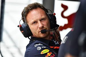 Formule 1 Nieuws Horner ziet klachten over motorplannen als onderdeel van politiek spel
