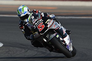 Moto2 Race report Valencia Moto2: Zarco finishes title-winning year with victory