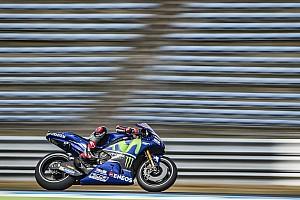 MotoGP Reporte de pruebas Viñales terminó adelante en el viernes de Assen