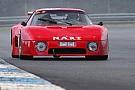 Auto Vidéo - Quand une Ferrari 512 BBLM fait ses vocalises
