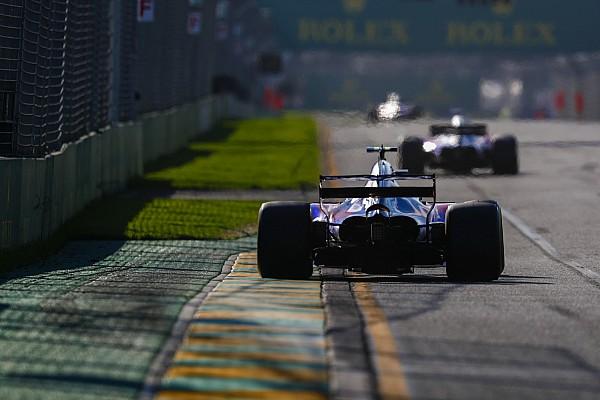 Formula 1 Ultime notizie La F.1 vuole favorire i sorpassi a Melbourne: le zone DRS saranno tre!