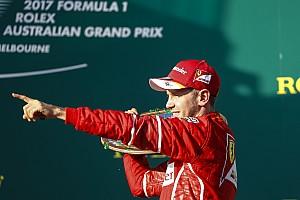F1 Análisis ¿Qué relevancia tiene ganar la primera carrera para el campeonato?