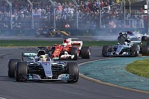 F1 Noticias de última hora Mercedes promete una inmediata respuesta a la derrota ante Ferrari