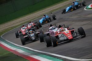 Formula 4 Ultime notizie Armstrong si conferma leader, Van Uitert scavalca Colombo al secondo posto