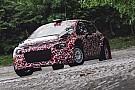 WRC C3 WRC et R5: Citroën sur tous les fronts pour 2018