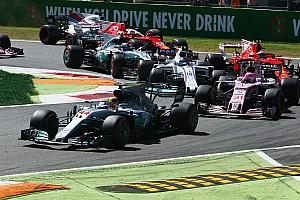 Formel 1 Reaktion Formel 1 2017: Mercedes fühlt sich nicht als WM-Favorit