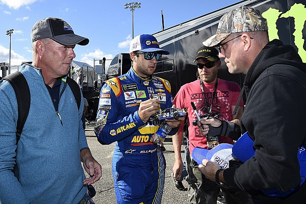 NASCAR Cup Commentary Opinion: Nothing's perfect, but NASCAR is still worth following