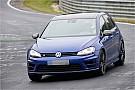 Automotive VW Golf R400 2018 Erlkönig: Bilder & Infos zu Preis, Daten, PS
