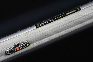 NASCAR Cup News Truex-Dominanz: Hamlin hat Erklärung, Larson & Harvick haben Hoffnung