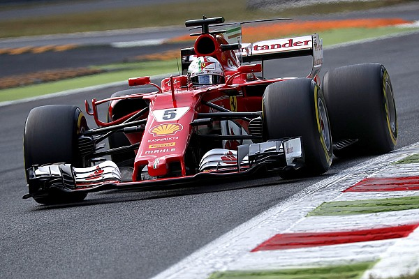 Ferrari-Boss: Vettel wollte immer Langzeit-F1-Vertrag in Maranello