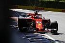 【F1】カナダFP3詳報:ベッテルが首位。2番手ライコネンに0.2秒差