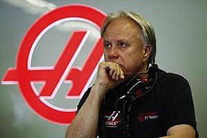 Формула 1 Новость Хаас признал, что не видит возможности догнать лидеров Ф1