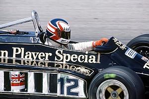 Формула 1 Ностальгія Ретро Ф1 – Ручний розпис болідів Lotus