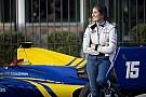 Formula V8 3.5 Tatiana Calderón debutará en la Fórmula V8 3.5 en Bahrein