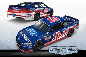 NASCAR Cup Noticias de última hora Danica Patrick usará pintura retro en honor a Robert Yates