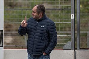 DTM News Gerhard Berger versichert: Salzburgring bleibt Thema für die DTM