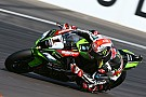 WSBK Le podium faute de mieux pour des Kawasaki en mal de traction