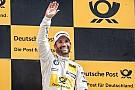 DTM Em Zandvoort, Glock vence primeira na temporada; Farfus é 6º