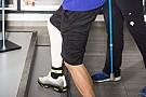GALERI: Melihat lebih dekat kaki cedera Rossi