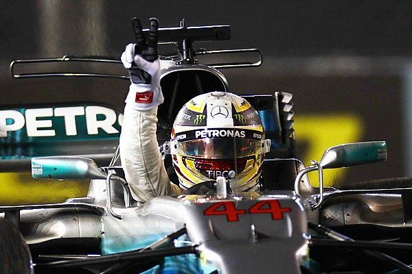 F1 Las estadísticas que nos dejó el nocturno GP de Singapur