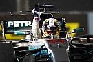 Formel 1 2017: Lewis Hamilton