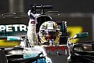 Formule 1 Stats - Hamilton et Vettel brillent dans la nuit