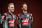 Haas : Magnussen a empêché Grosjean de devenir