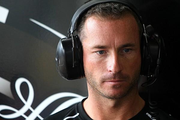 General British racer Danny Watts announces he is homosexual