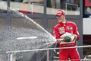 Шумахера названо найкращим пілотом в історії Ferrari