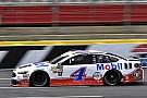 NASCAR Cup NASCAR in Charlotte: Kevin Harvick erobert die Pole-Position