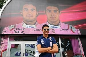 Fórmula 1 Noticias OFICIAL: Esteban Ocon seguirá en Force India en 2018