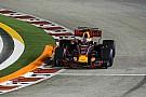 Formel 1 Daniel Ricciardo: Komme in der F1 mit Frust besser zurecht als Verstappen