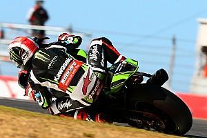 World Superbike Practice report FP2 WorldSBK Portugal: Rea masih mendominasi sesi