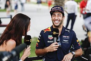 Formula 1 Top List Bahrain GP: Top 25 photos from Thursday