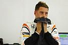 Вандорн оказался под угрозой штрафа в 35 мест на домашней гонке