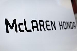 A McLaren azonnal látta, hogy a Hondánál komoly gondok lesznek