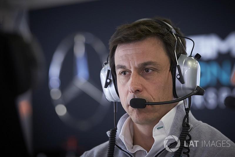 """Wolff: """"La FIA no tenía opción más que introducir el Halo"""""""