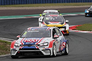 TCR Australia opens control tyre tender