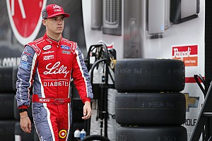 NASCAR XFINITY Interview Will new IMS aero package give Ryan Reed an advantage?