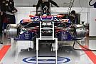 Toro Rosso уличили в попытке заявить на гонку небезопасную машину