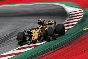Fórmula 1 Noticias Palmer dice que copiar a Hulkenberg le permitió mejorar